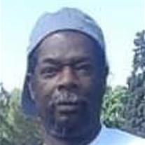 Leroy Simmons Sr.