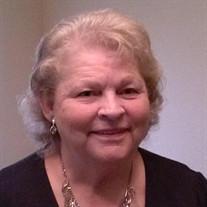 Margarete Ann Brungardt
