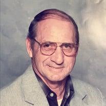 Mr. Morris Hucks