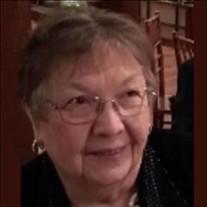 Jean Marie Olson