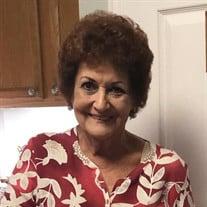 Dawn Nancy Kelley Frazier