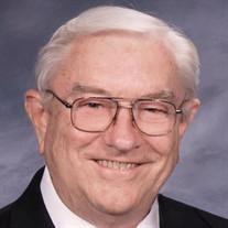 James A. Moore Sr.