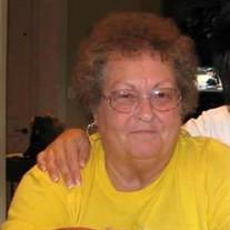 Lynda Ann Downs Moore