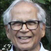 Anandu Devarao Vernekar
