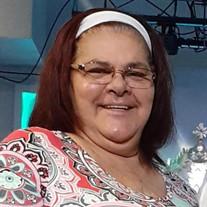 Sharon Lee Torres
