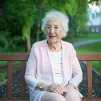 Hazel Ruby Jeska-Robinson