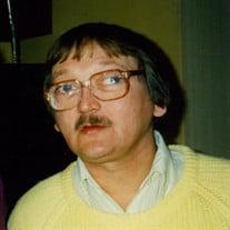 Richard Allan Balanyk