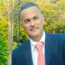 Jose A Serrano