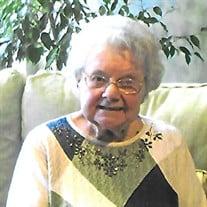 Doris M. Johnson