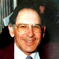 Joseph P. Borello