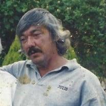 Rogelio Guerrero