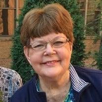 Kathryn Margaret Goethals