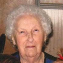Mae Irene Hollingshead