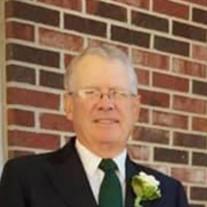 Floyd Lee Robert