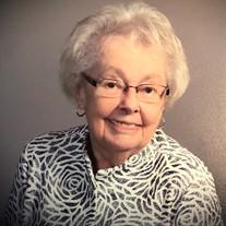 Gladys M. Aldrich