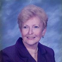 Virginia Mathews Osborne