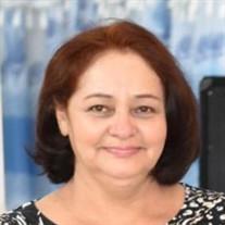 Maria Luisa Reyes De Amaya