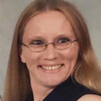Mrs. Heidi Nanette Maze