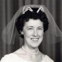 Mrs. Marguerite B. Bailey