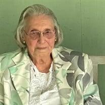 Mrs. Bobbie Gidley Mundy