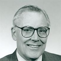 George A. Ruhe