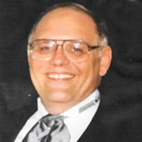Charles Julius Jagade