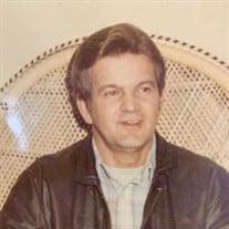 William (Bill) Baker