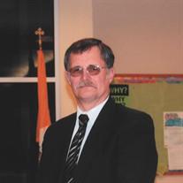 Michael Stitt Casey