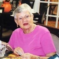 Eleanor C. Bockman