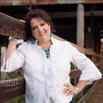 Carole Diann Peddy