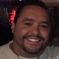 Christopher Perez Sr