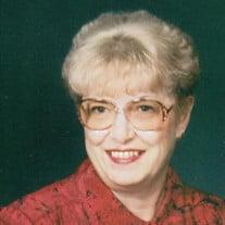 Rita Ann Whitener