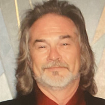 Garry M Adkins