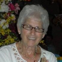 Marguerite Ellen Henning