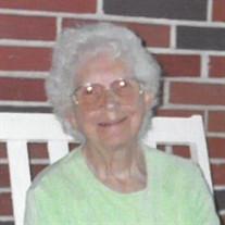 Mrs. Nina Mae Kesler