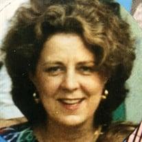 Elaine Mary Durbin