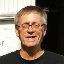 Greg Fjestad