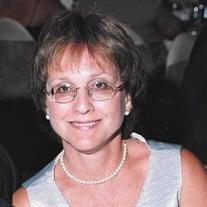 Carolyn Louise Gross