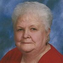 Edith Joyce Thompson