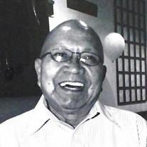 Virgilio Martin Custodio