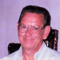 Charles R. Smith of Stantonville, Tennessee