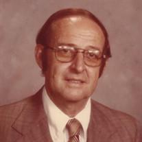 Mr. Thomas Edward McGaha