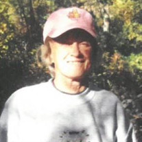 Jane F. Wheeler