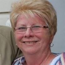 Sandra Joyce Bunner