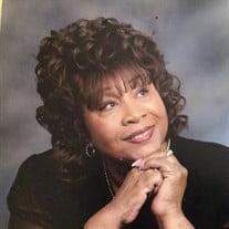 Mrs. Betty Joe Millege