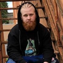 Tyson Jacob Singelstad