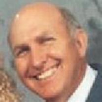 Wayne Douglas Terry