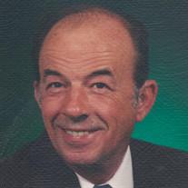 Mr. Harold T. Hailey