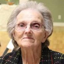 Wilma Irene Jenkins