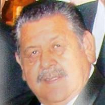 Fructoso M. Rivera Jr.